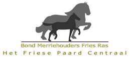 logo bond van merriehouders